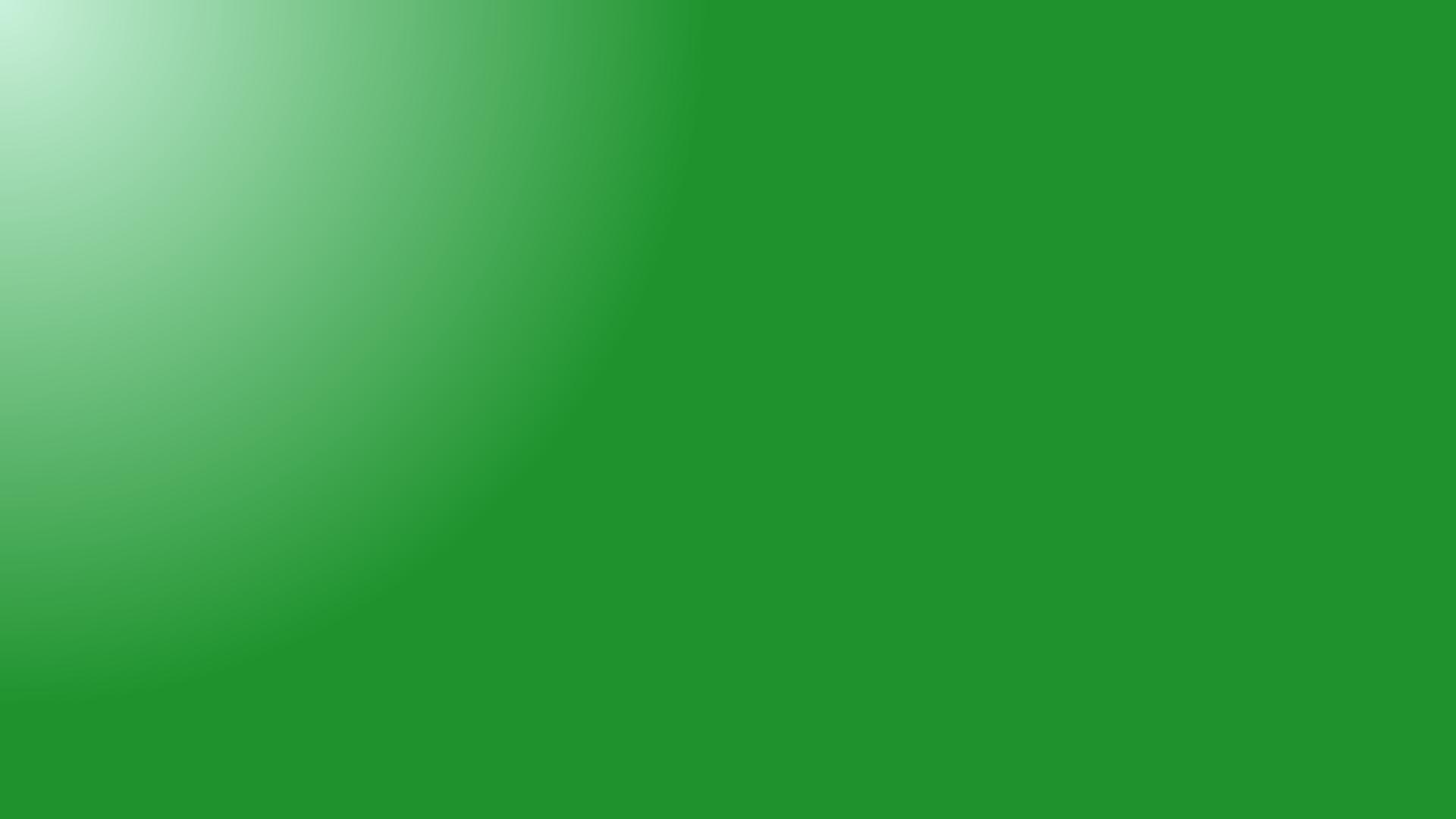 Tree green Gradient