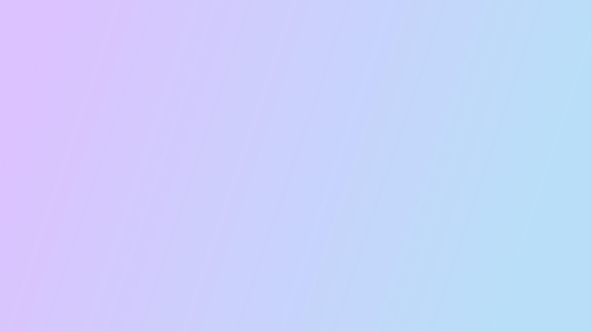 purple to blue Gradient