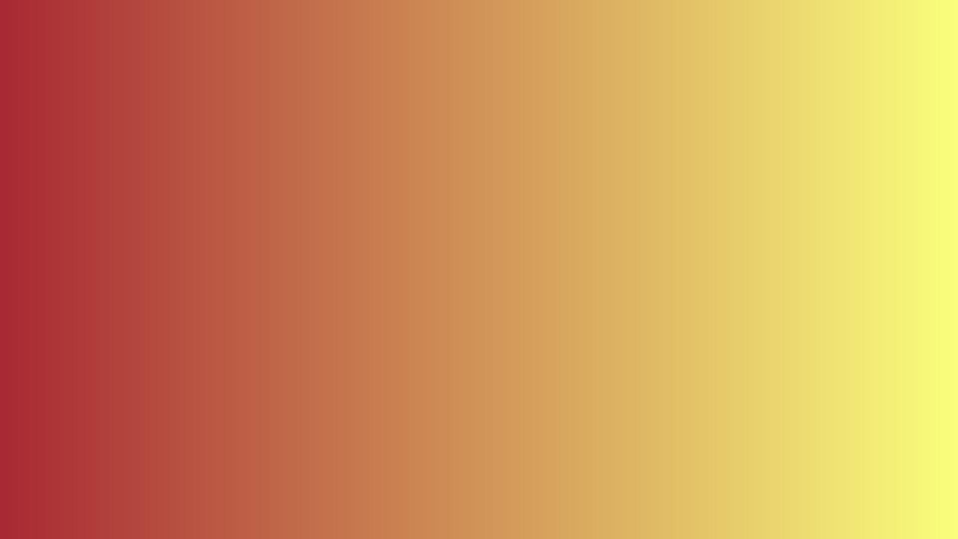 Sunset Colors Gradient