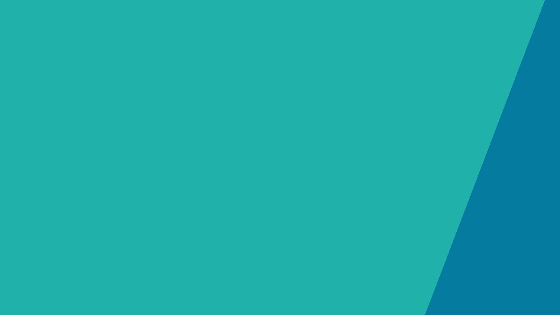Turquoise Blue Gradient