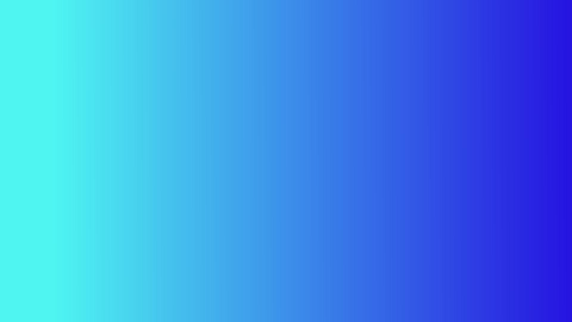 Lovable Blue Gradient