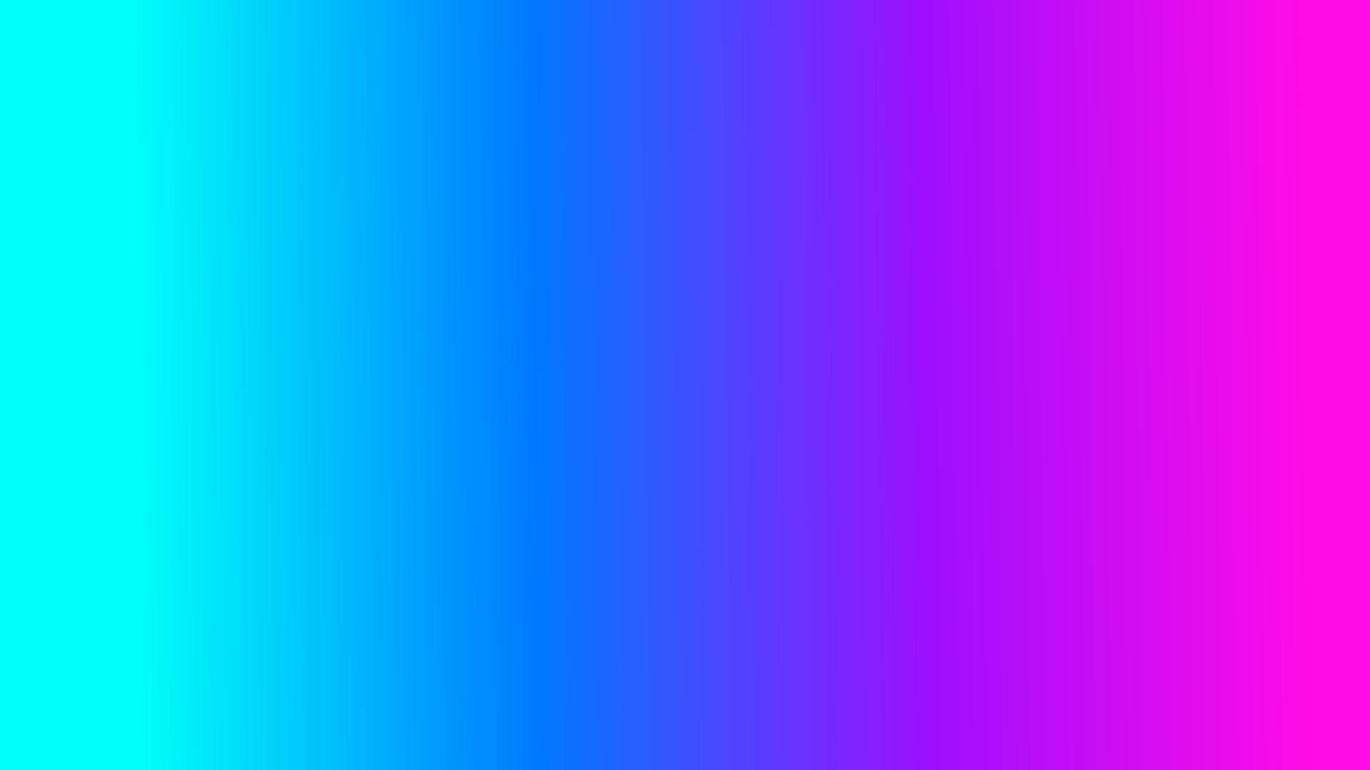Colors of Galactic Moonlight Gradient