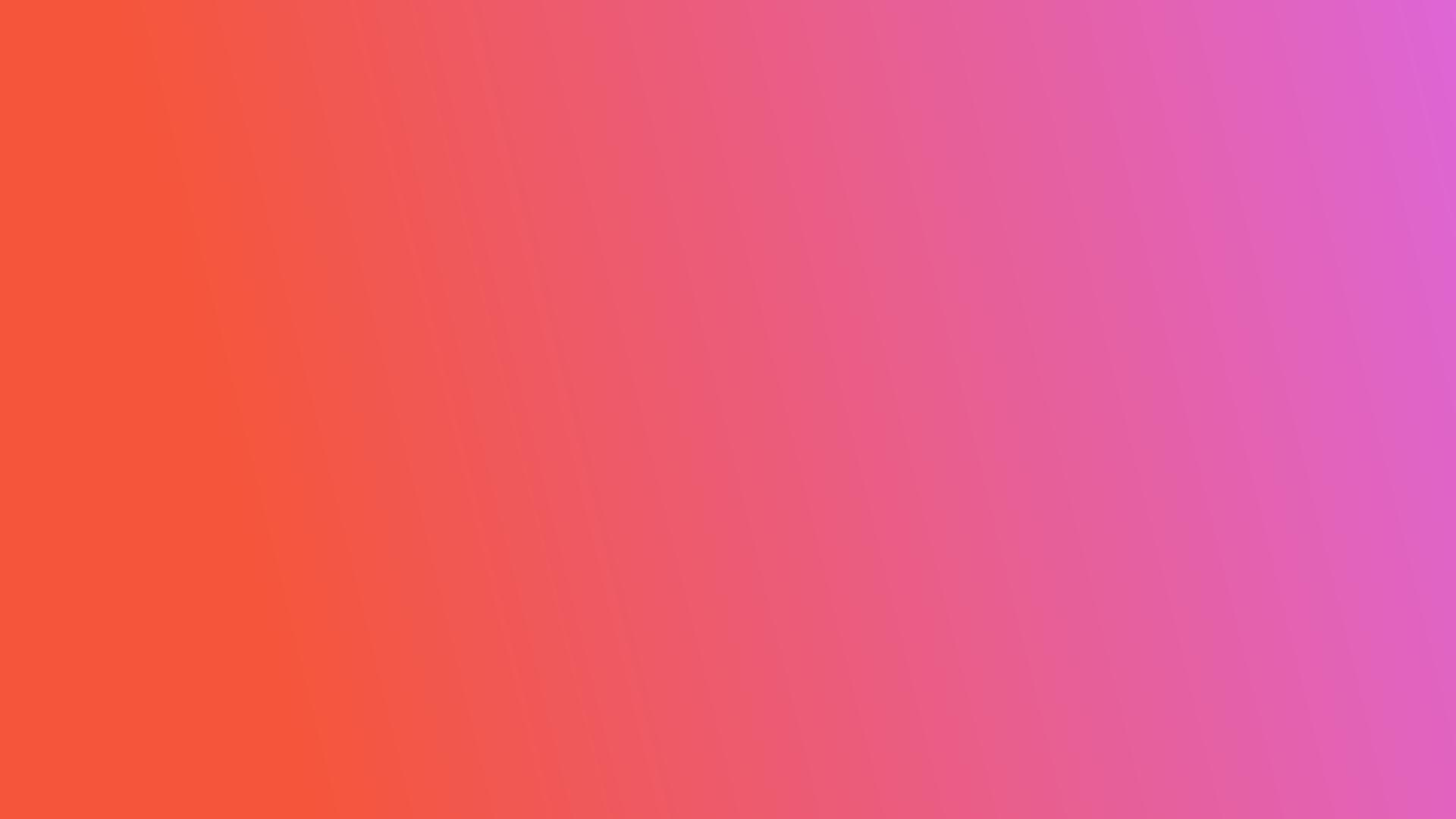 Red dash Gradient