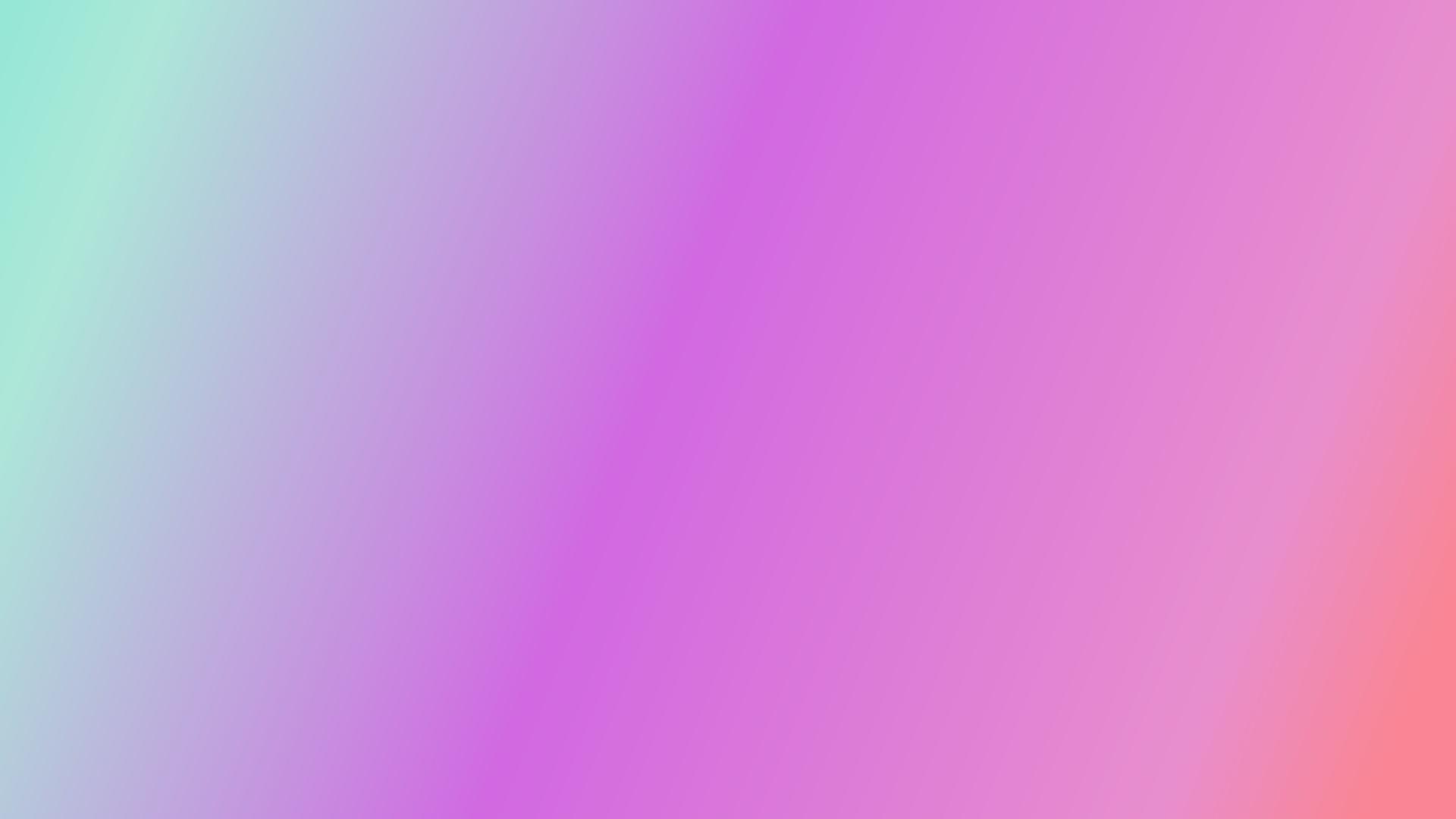 soft blue-pink sky Gradient