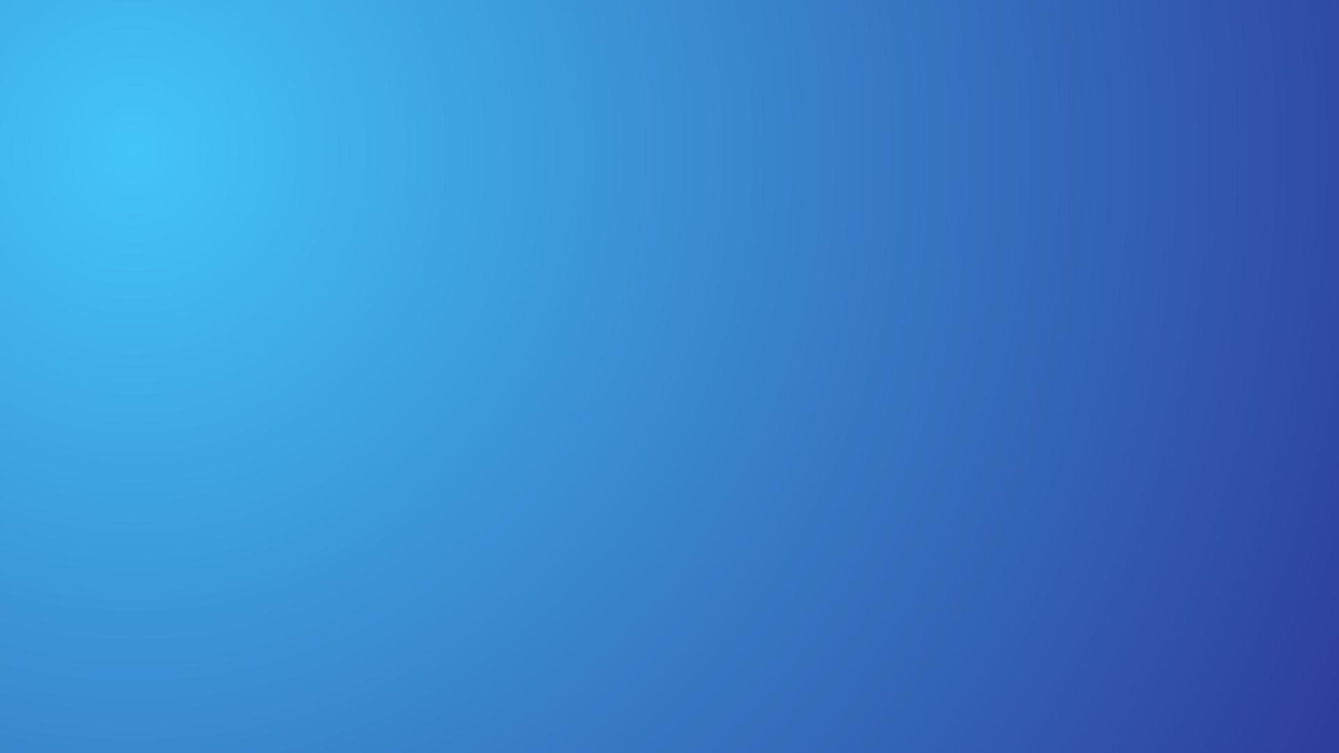 Grand Blue Gradient