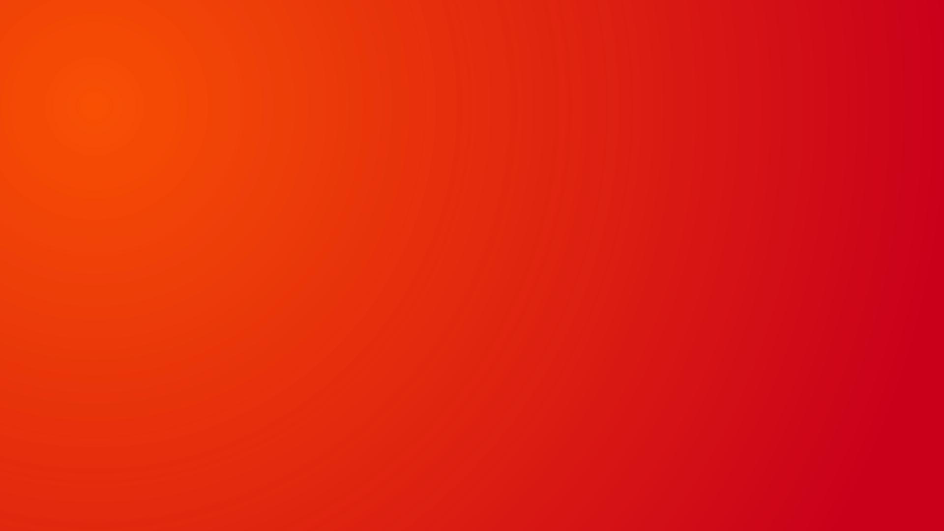Blood orange Gradient