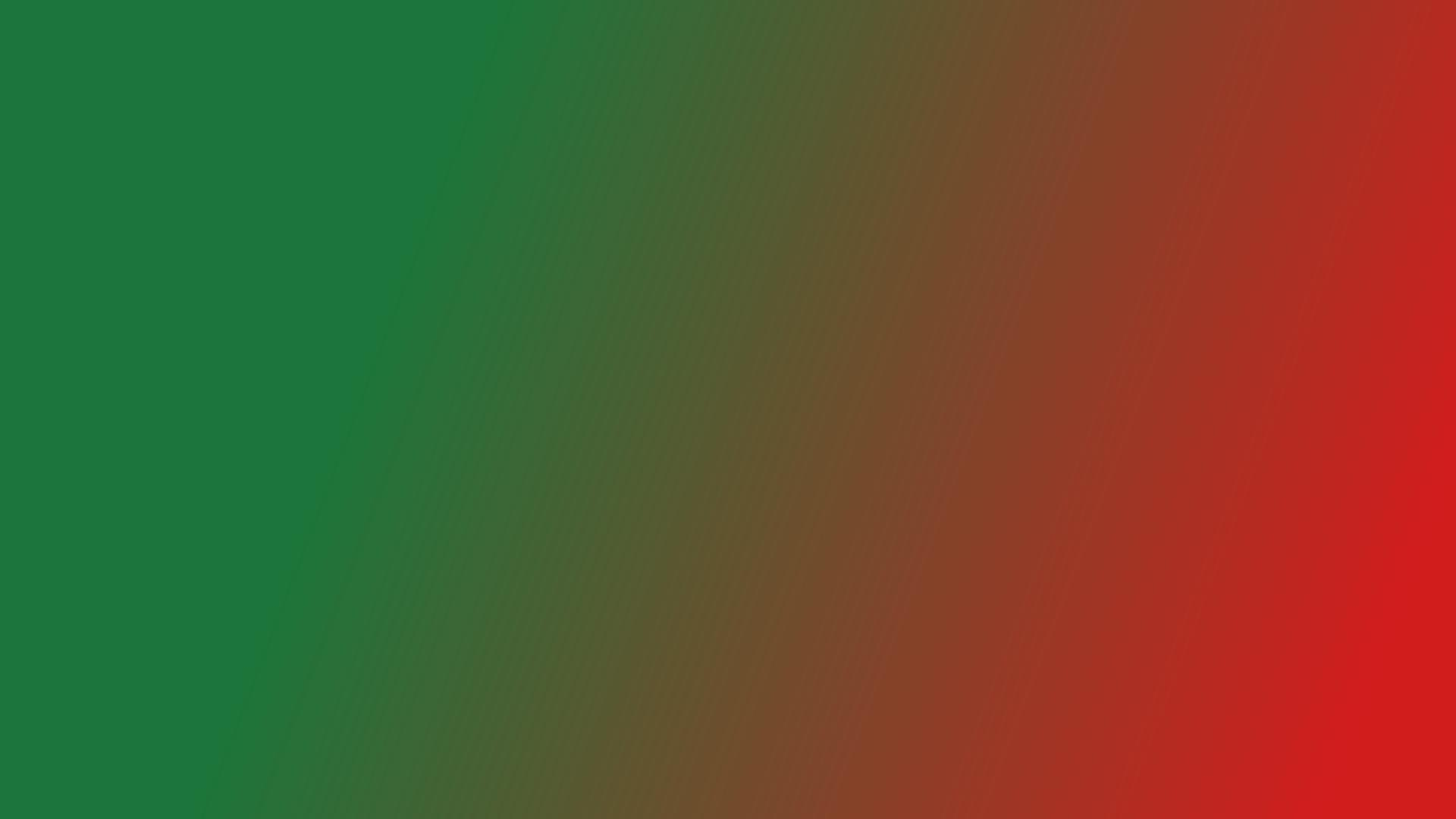 RED TP GREEN Gradient