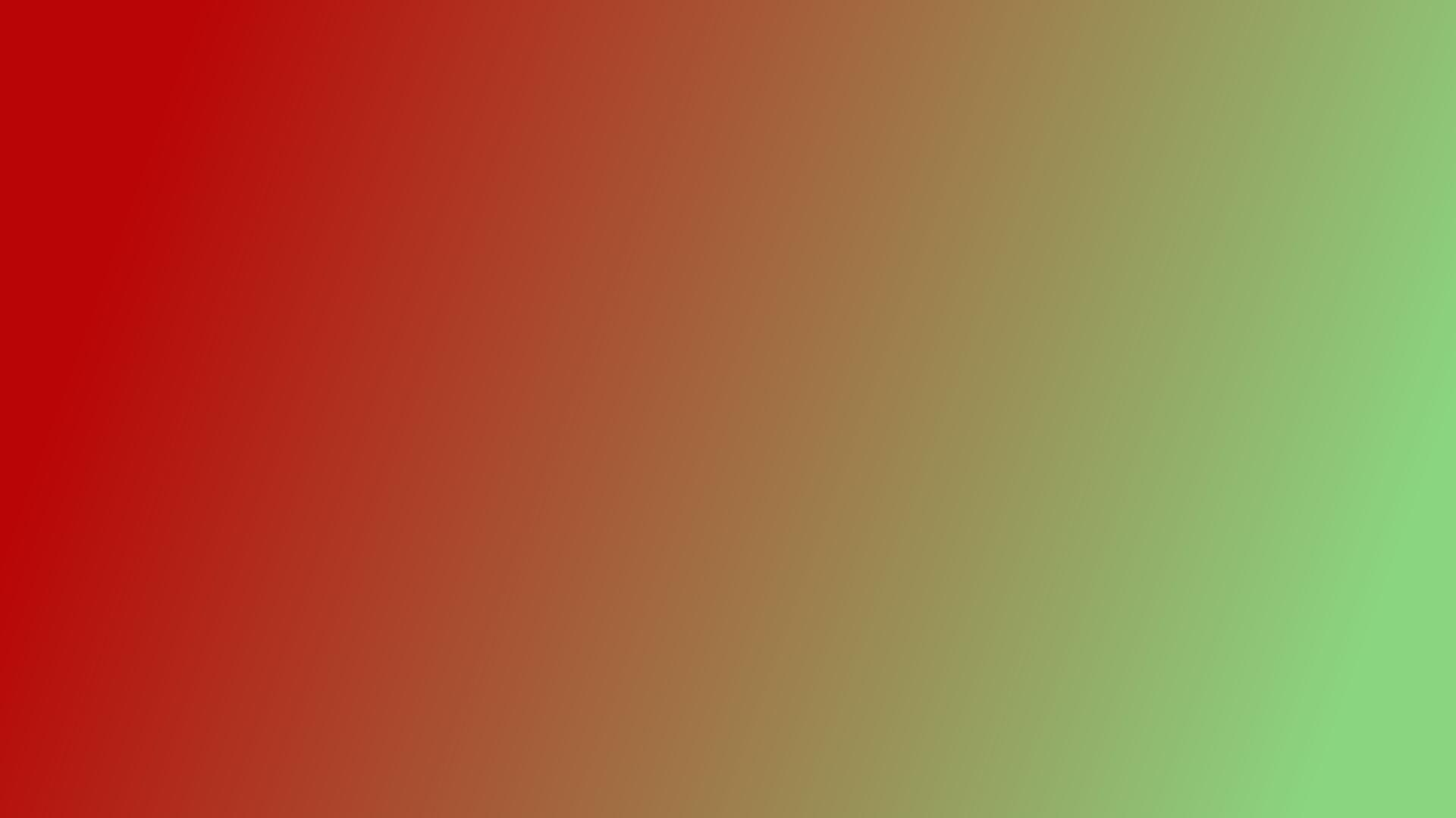 Red Zone Gradient