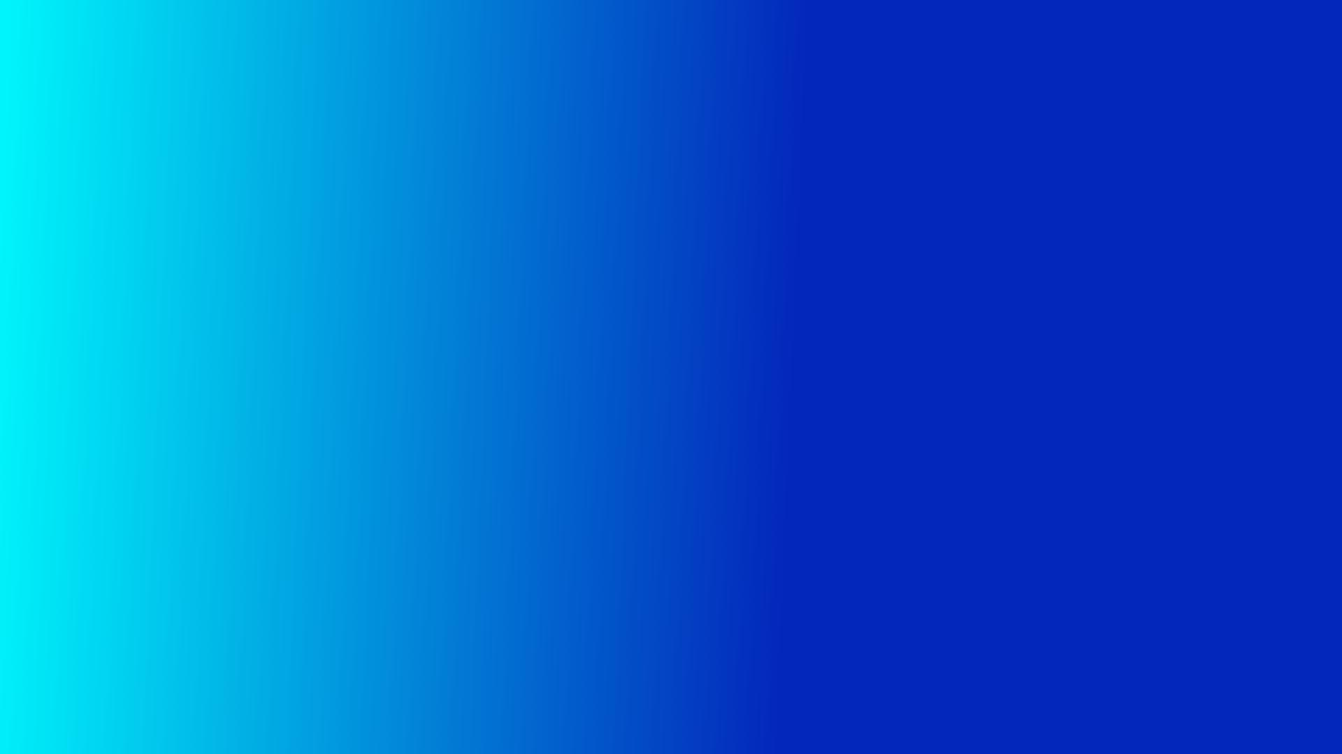The  Ocean Colours(colors if american eng.) Gradient