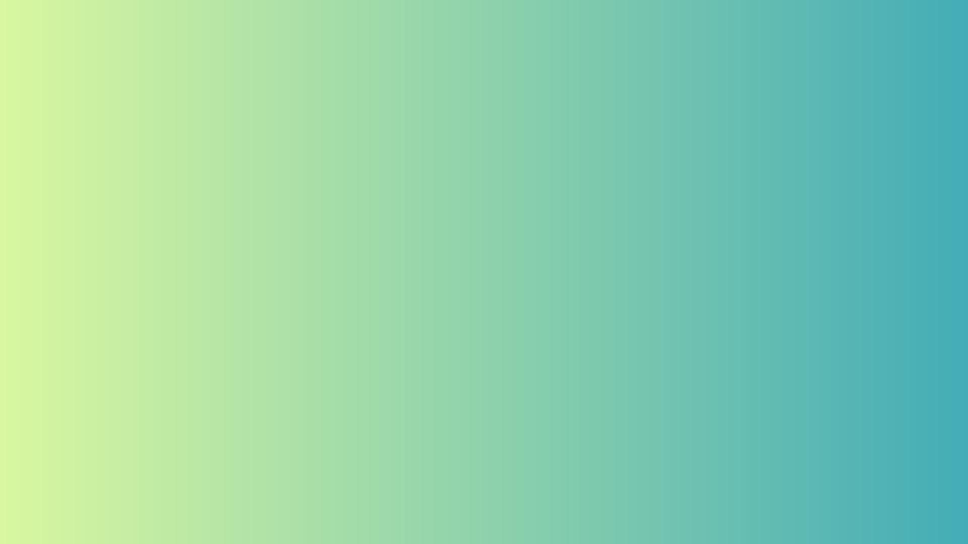 Light Green Gradient Gradient