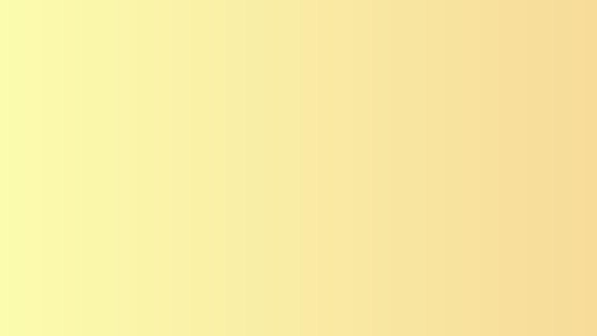 Yellow Sunset Gradient Gradient