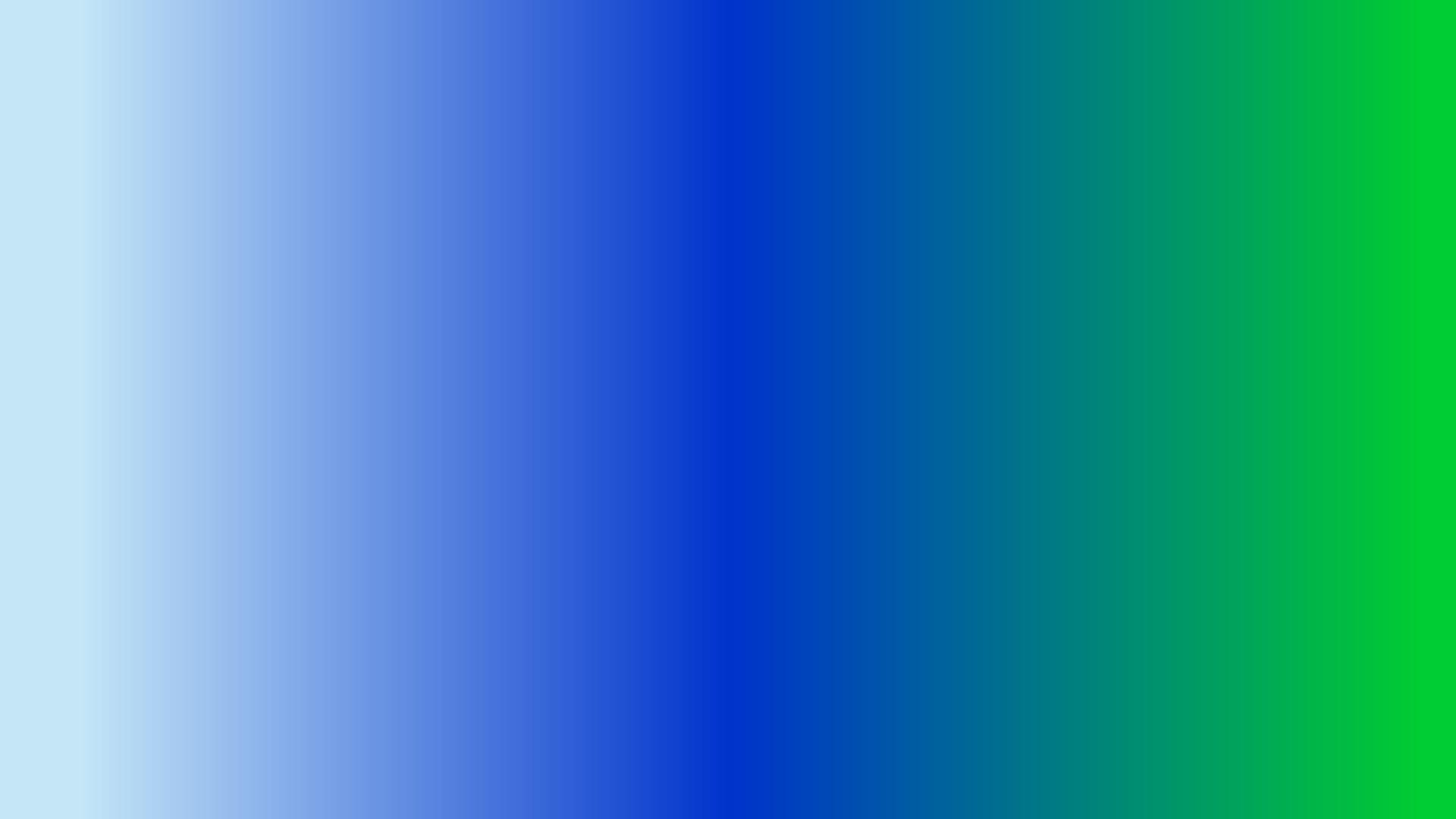 Grey Blue Green Gradient