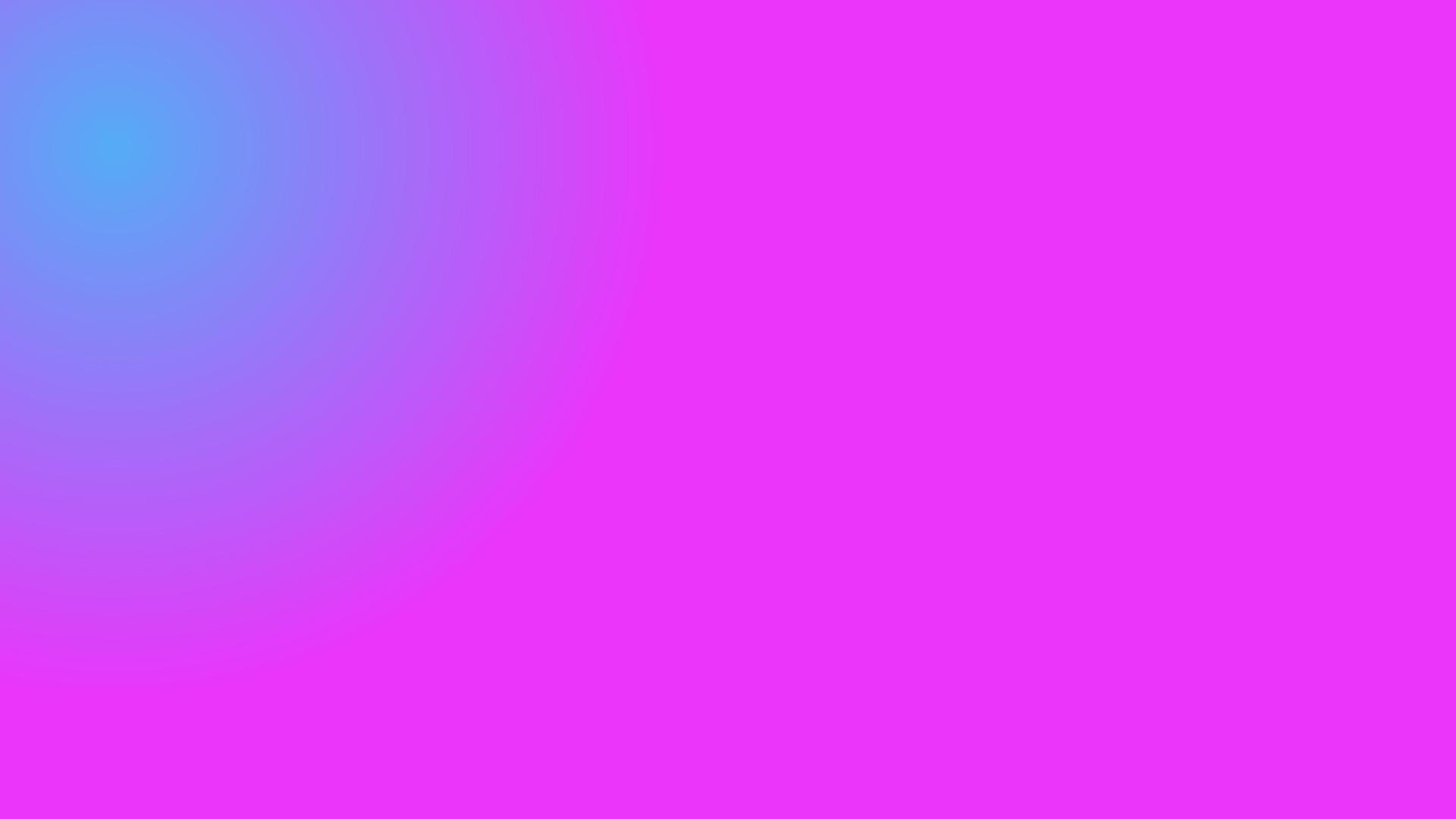 Pink/Blue Gradient