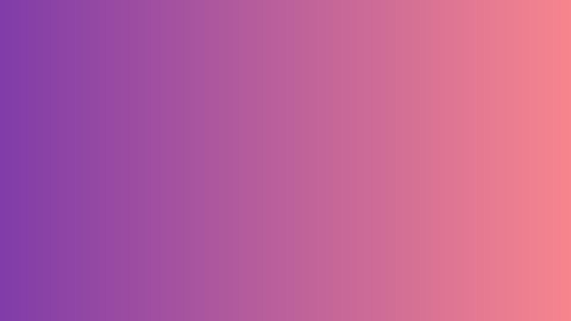 Purple Orange Gradient Gradient
