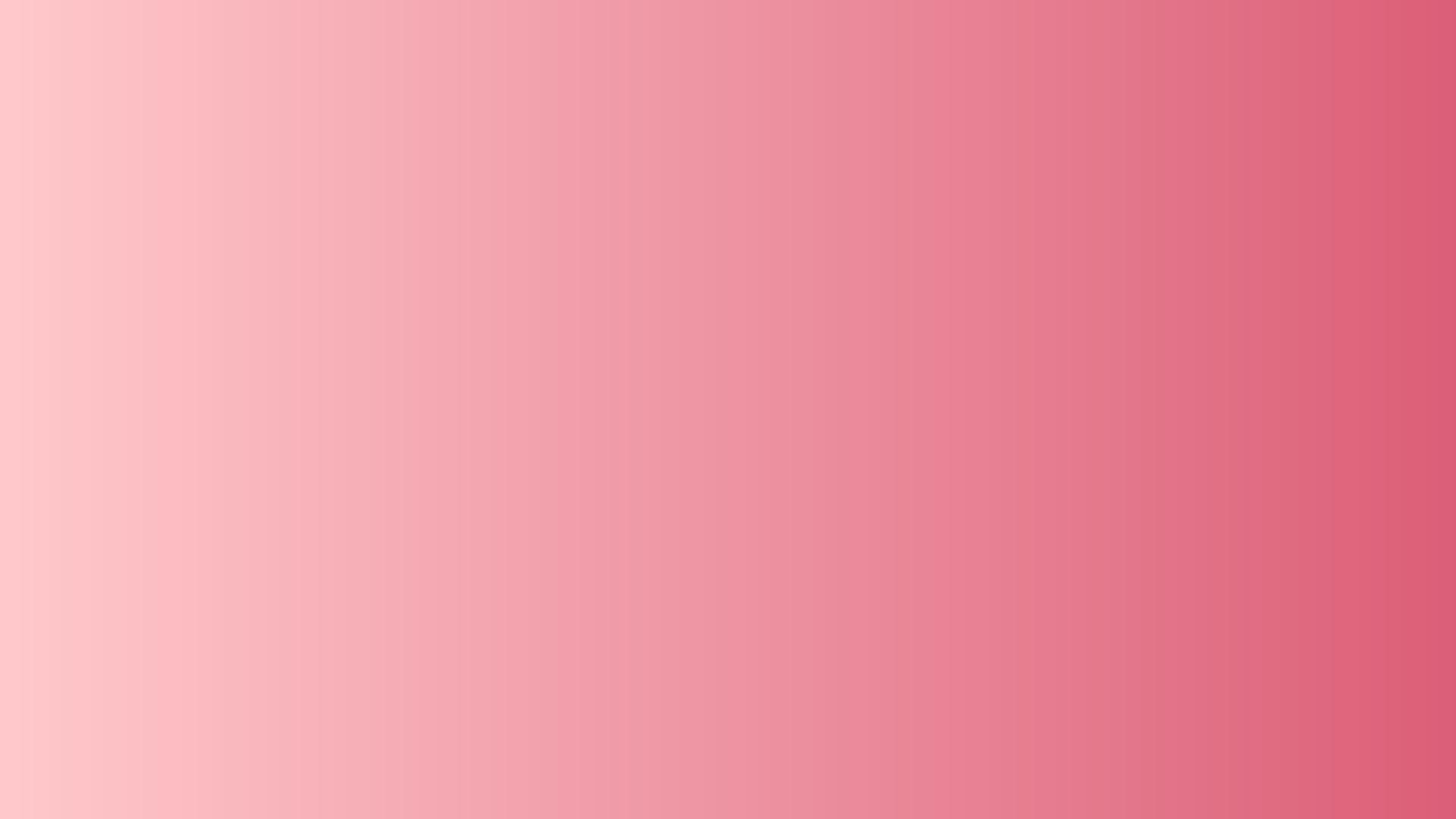 Pink flower Gradient