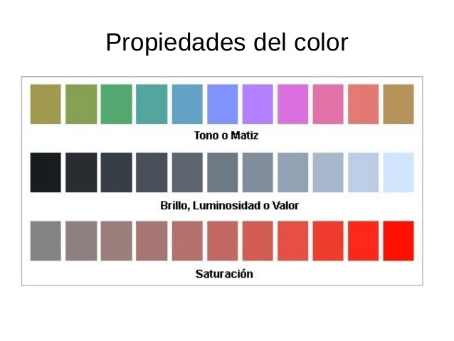 Color Properties